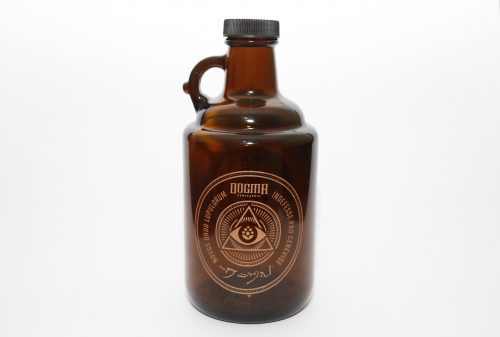 New Dimensions - Growler 1 litro