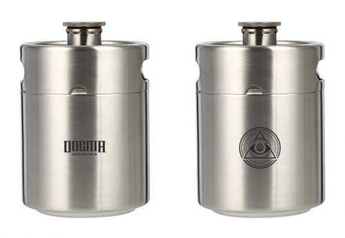 MINI KEG INOX - 1.9L