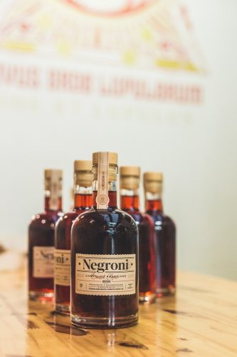 Negroni Coffee Edition