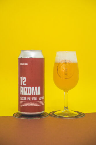 1/2 Rizoma Lata 473ml
